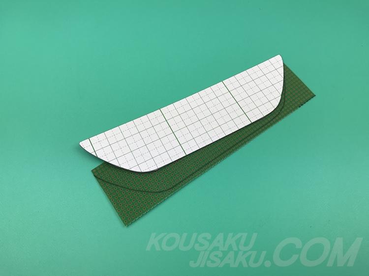 基板と型紙