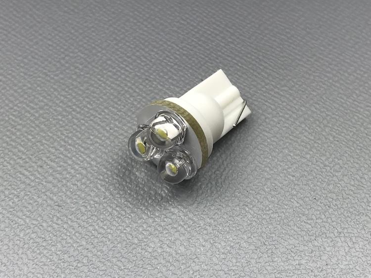 T10鉄兜LED